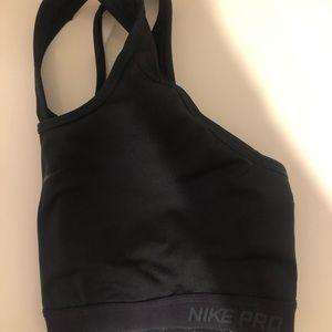 Nike Women's Compression Sports Bra
